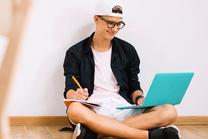 Adolescentes aburridos: formación