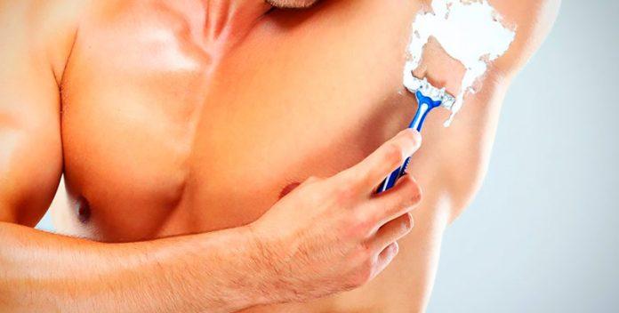 Afeitarse el cuerpo: ¿cuestión de gustos o de higiene?