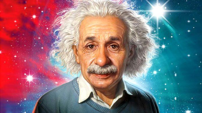 reflexiones de Albert Einstein para ser más inteligente