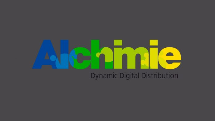 logo de Alchimie