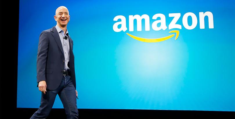 Amazon entrará a competir en el mercado de la paquetería tradicional.