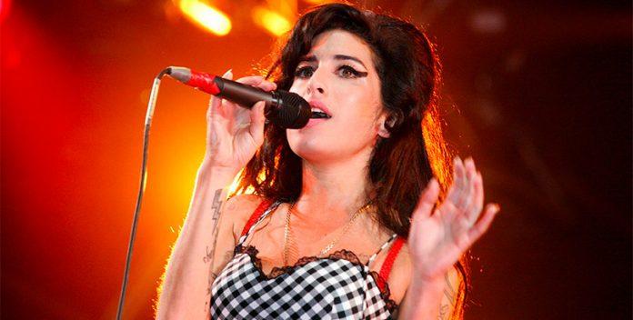 """""""My own way"""", la canción de Amy Winehouse que nadie conocía."""