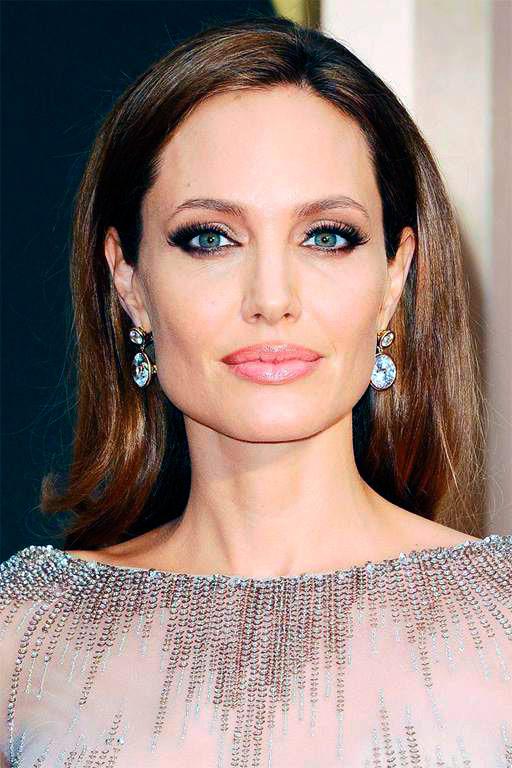Angelina Jolie después