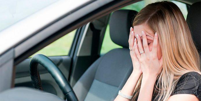 Hay varios factores que fomentan el estrés y ansiedad en los transportes