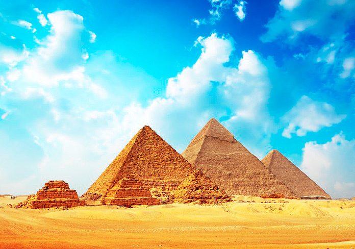 Arquitectura egipcia: todo sobre su origen y estilo arquitectónico