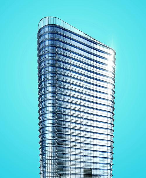 Arquitectura global o internacional