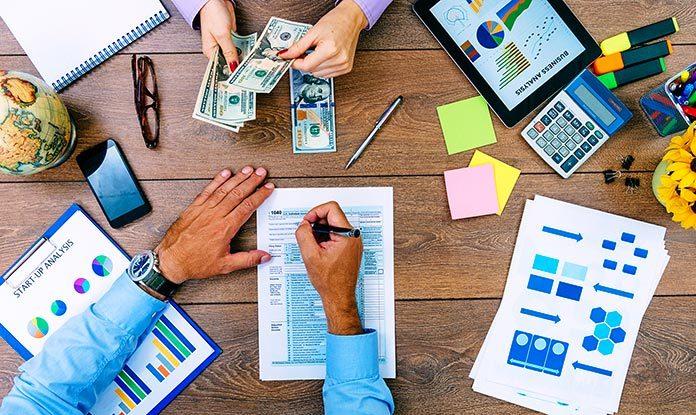 ¿Quieres ser asesor empresarial?