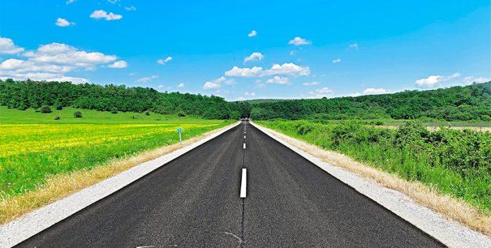 Se desarrolla un asfalto doblemente ecológico.