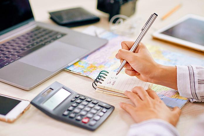 los aspectos financieros relevantes de un préstamo