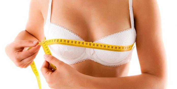 El 33% de las mujeres no se siente bien con su pecho