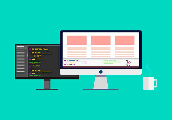 programación web back-end
