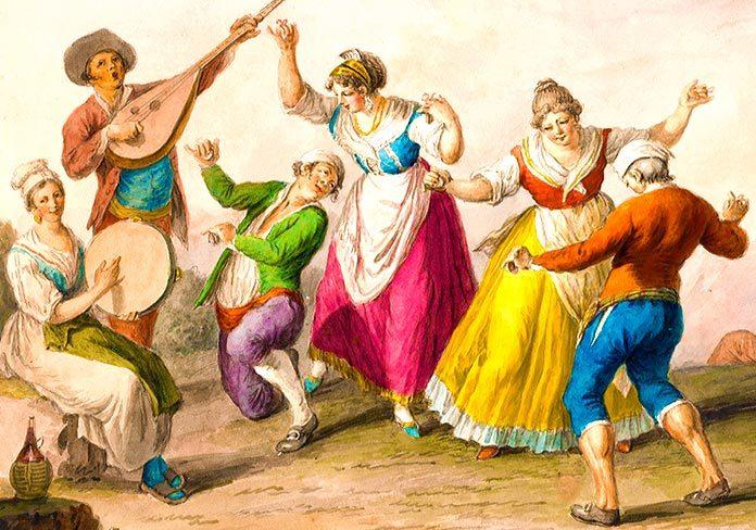 Especial baile de San Vito: desde su terrorífico origen medieval hasta las últimas investigaciones para lograr una cura