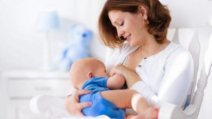 Bancos de leche materna en España
