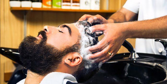 Un barbero canario se gana un puesto entre los 12 mejores del mundo.