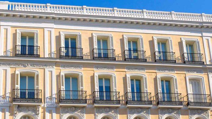 El barrio de Salamanca en Madrid en el punto de mira de los inversores extranjeros