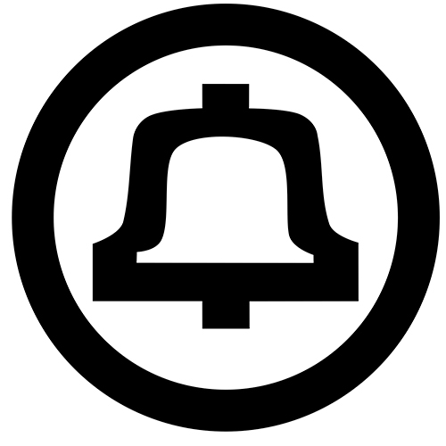 Logotipo Bell