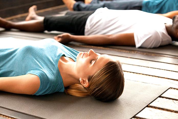 Yoga Nidra: revitalizar el cuerpo mediante el sueño