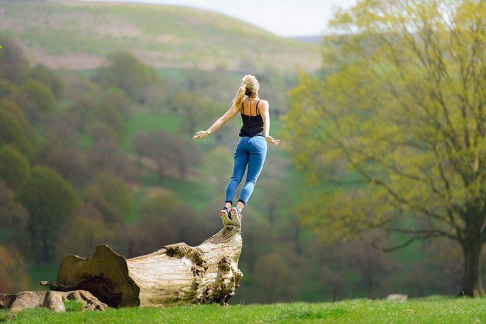 ¿Cómo alcanzar el bienestar en nuestras vidas? Consigue el equilibrio físico y mental