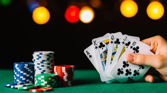 casinos black jack