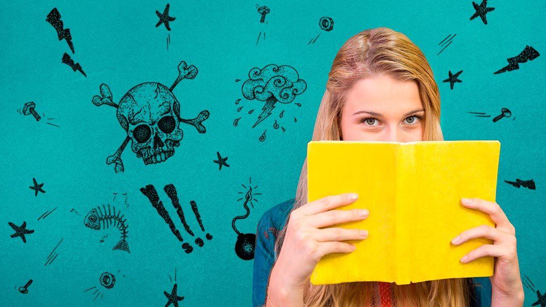El arte de blasfemar: palabras malsonantes en escritos biensonantes