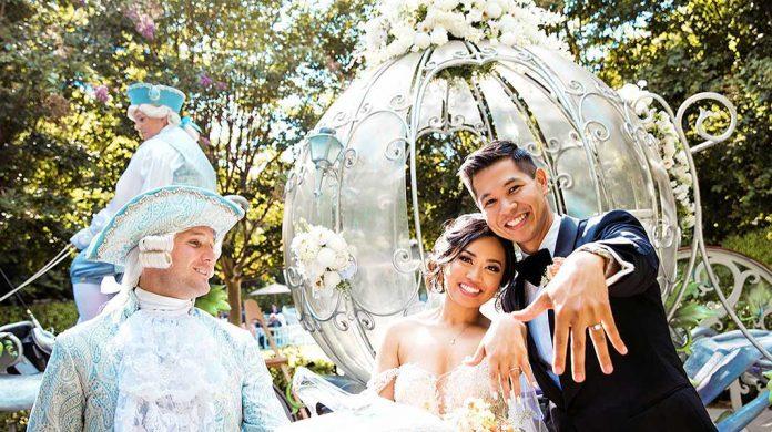 Boda Disney: así es la magia de la boda temática que todas se mueren por tener