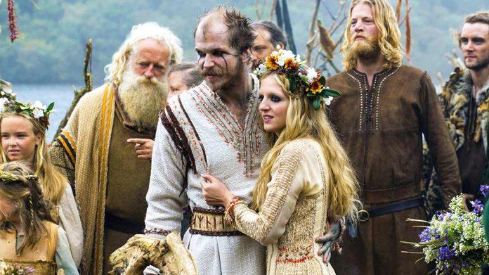 Boda vikinga: rituales y tradiciones que han perdurado hasta la actualidad