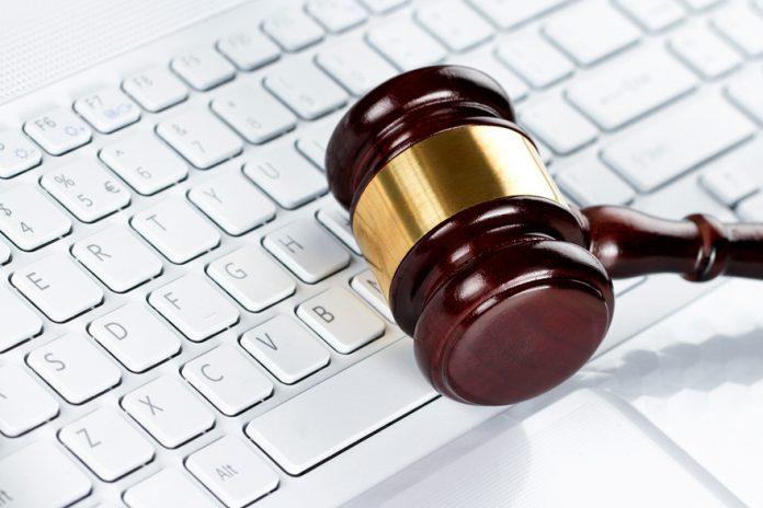 Bufete de abogados online
