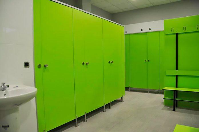 Las cabinas sanitarias apuestan por el diseño y mayor higiene.