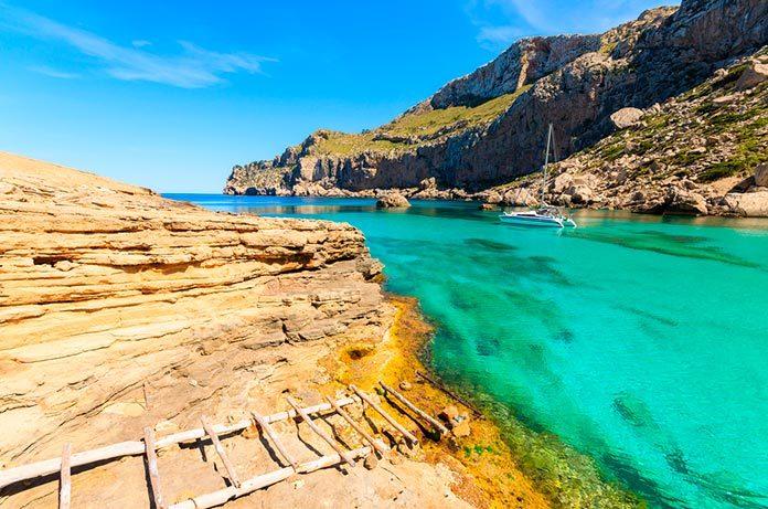 Mallorca: mucho más que playa y sol en el Mediterráneo
