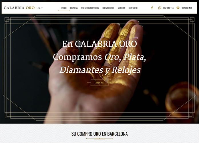 Calabria Oro