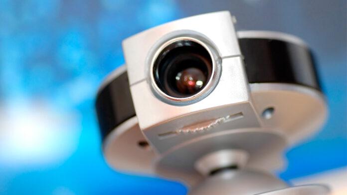 cámara espía