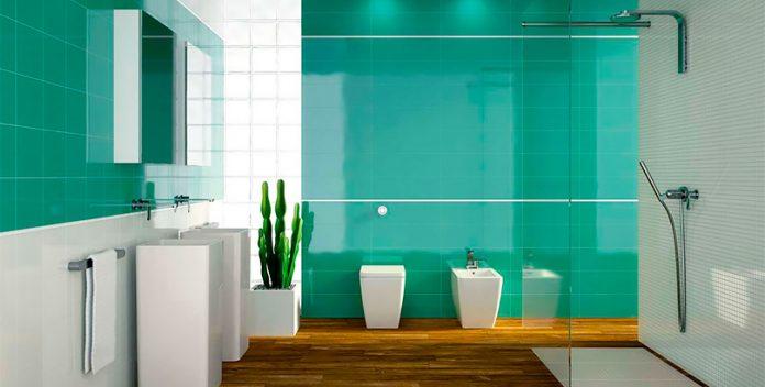 Modernizar el baño: cambiar la bañera por una ducha.