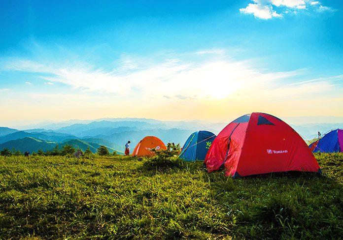 Vacaciones de verano, ¿cuáles son las ventajas de alojarse en un camping?