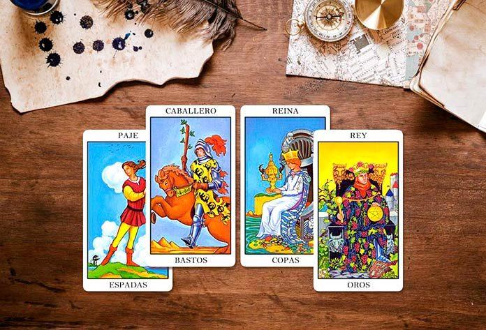 Las cartas de la corte en el tarot: ¿cuál es su significado?