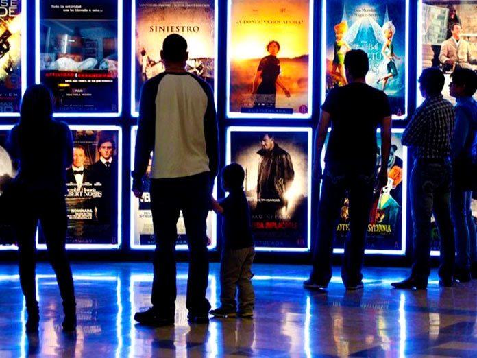 20 carteles icónicos en la historia del cine