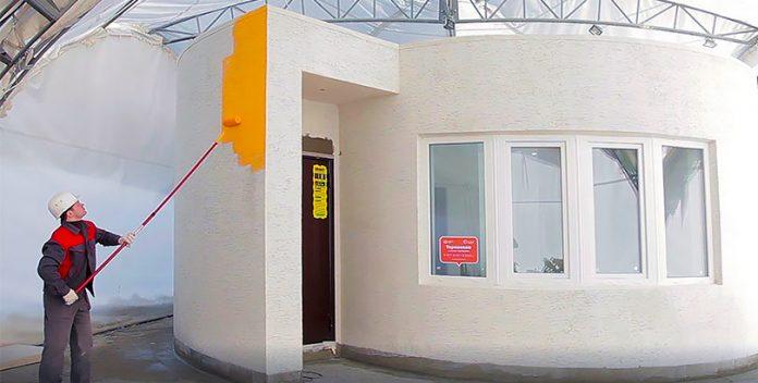 Una startup valenciana construye casas impresas por 50.000 euros.