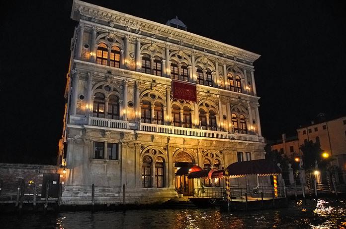 Casino di Venezia, Italia