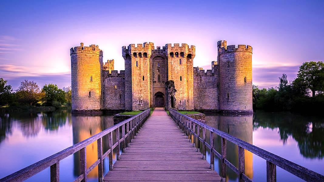 Los 21 Castillos Abandonados M U00e1s Impactantes Del Mundo