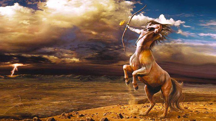 Mitología griega: origen de los centauros