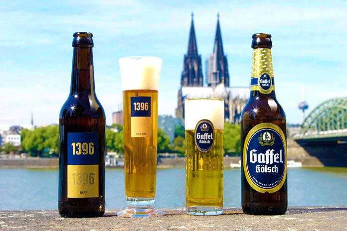 Cerveza Kölsch