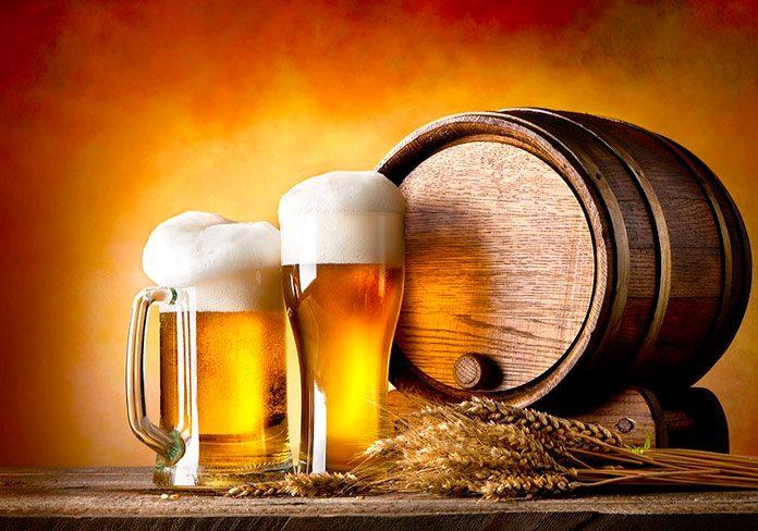 Inventan una máquina de cápsulas para hacer cerveza en casa