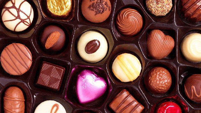 Lo que debes saber antes de guardar chocolate en la nevera.
