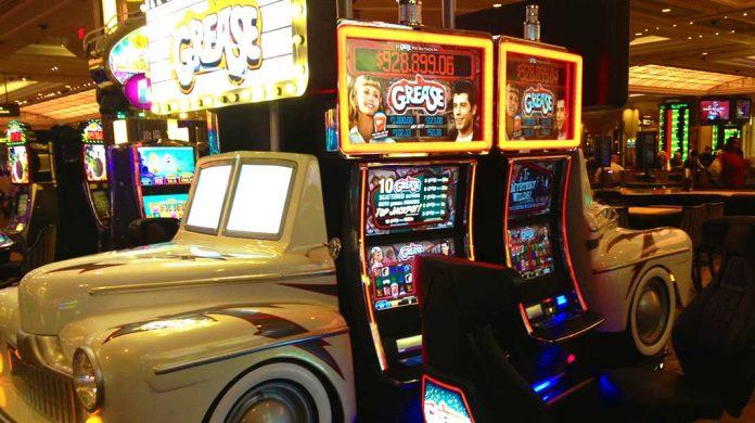 El cine está presente en el mundo del casino