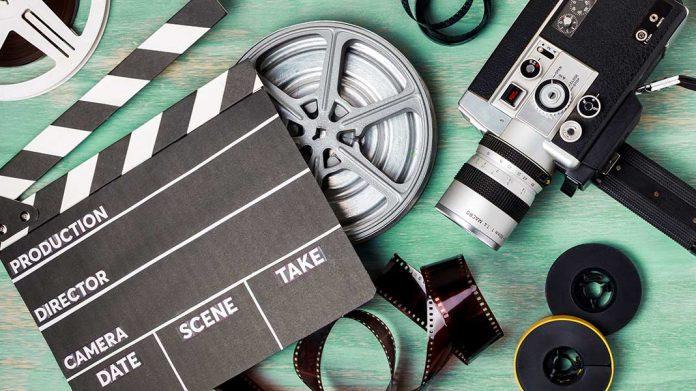La cinematografía y la escritura para expresarse y entretener
