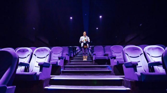 ¿Hay futuro para los cines después del Covid-19? Así sobrevivieron a la mayor pandemia de la historia