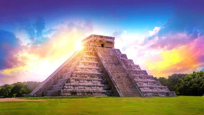 Este descubrimiento podría desvelar los misterios de la civilización Maya