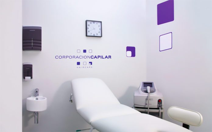 ¿Por qué el sector de la clínica capilar está en auge?
