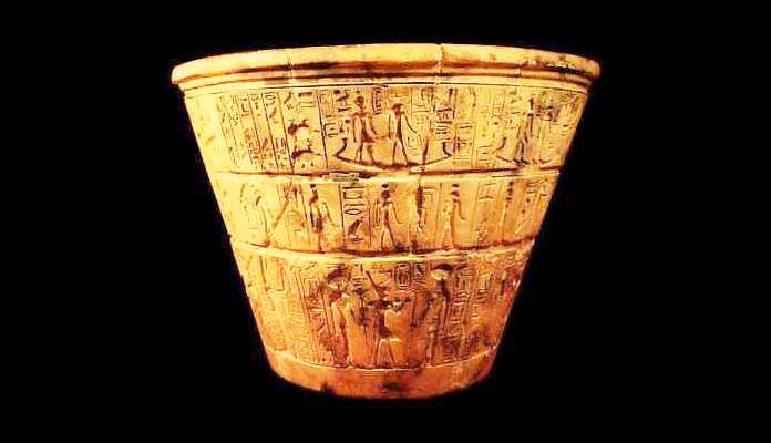 Clepsidra de Karnak
