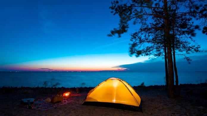 ¿De viaje a la montaña? Esto es lo que debes saber sobre las cocinas de camping