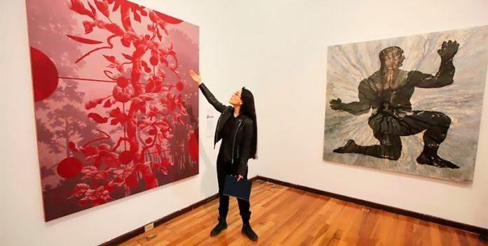 La Colección Milenio Arte, el nuevo reto de algunos artistas.